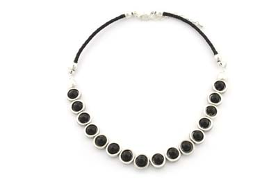 collier petite galaxie