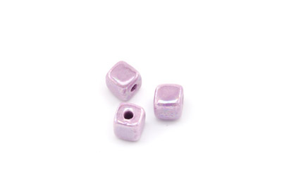 cube 8mm lilas x1pc