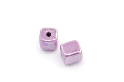 cube 12mm lilas x1pc