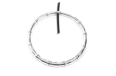 vente énorme prix réduit acheter anneaux en métal