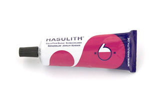 colle pour bijoux hasulith x1